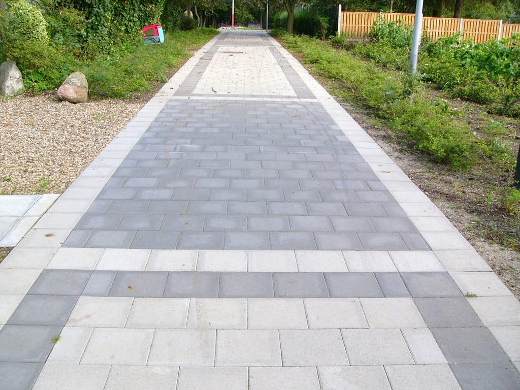 2 farver betonfliser