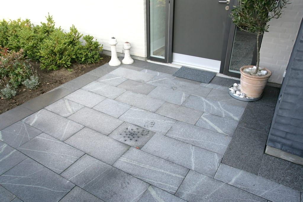 Granit fliser