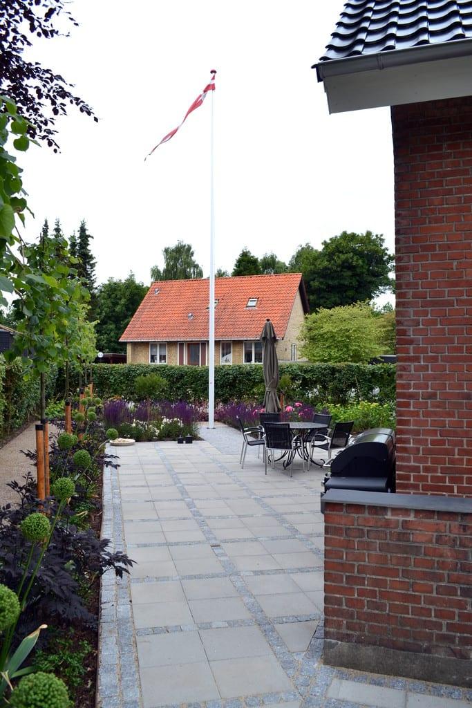 Ny have i Herning