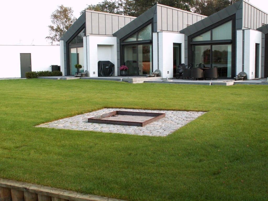 Ny græsplæne