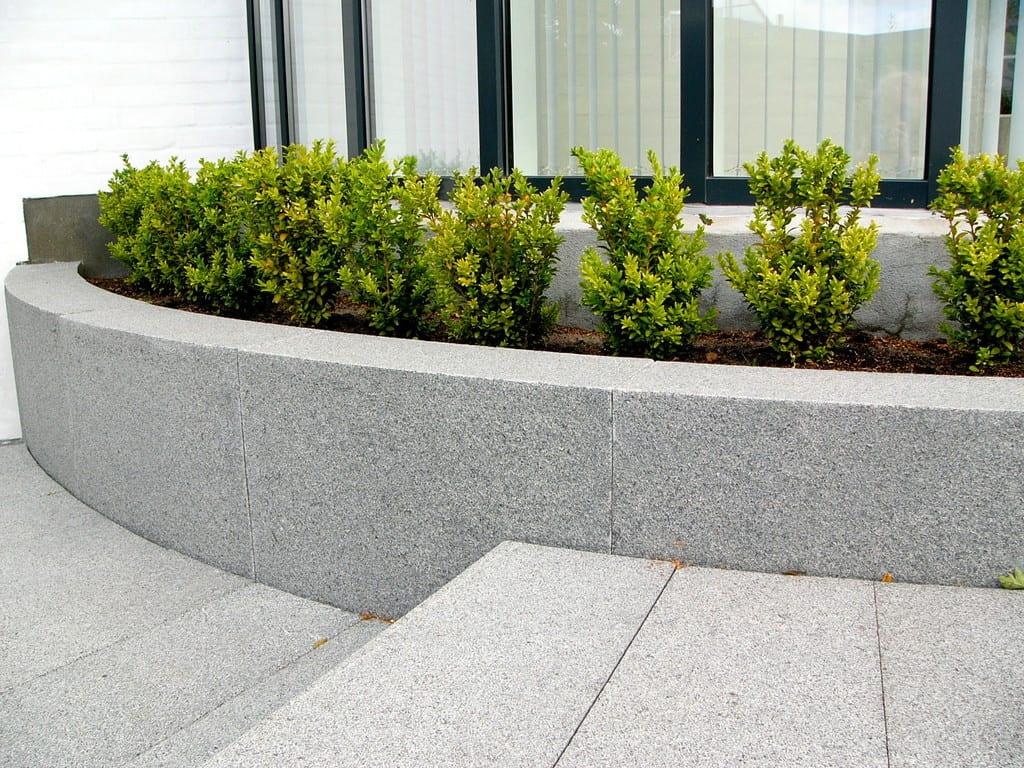 Granit mure