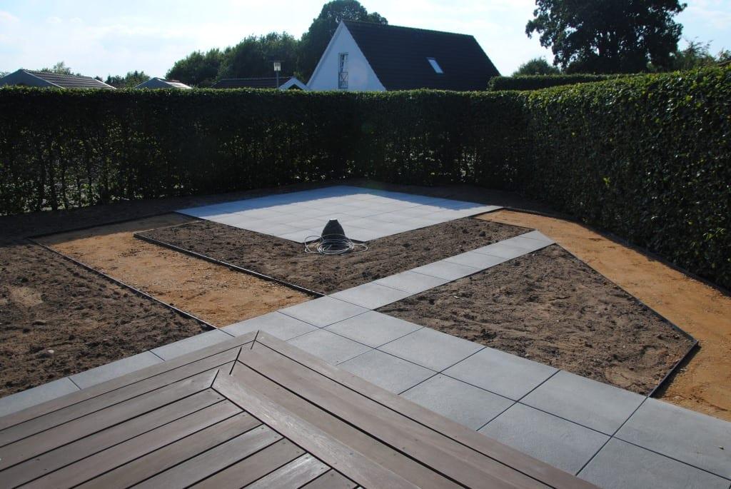 En have i gjellerup, før og efter   skibbild anlægsgartner a/s